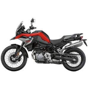 BMW F 850 GS Motorcycle Spares and Accessories