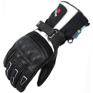 Halvarssons Motorcycle Gloves