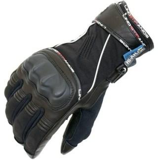 Lindstrands Motorcycle Gloves