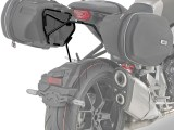 Givi TE1165 Easylock Pannier Holders Honda CB1000R 2018 on