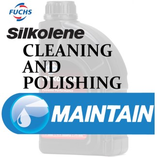 Silkolene Cleaning Products