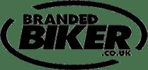 Branded Biker Logo