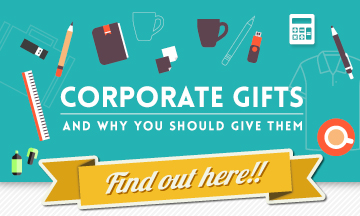 Promotional Branded Corporate Gifts, Clothing and Managed ...