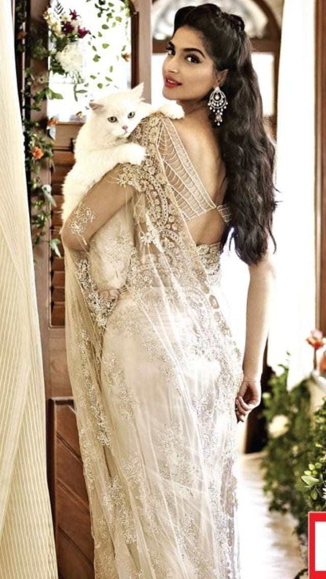 Image Result For Bollywood Wedding Hairstyles