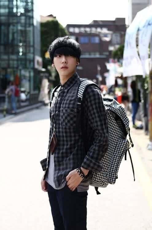 Korean Men Fashion 20 Outfit Ideas Inspired By Korean Men