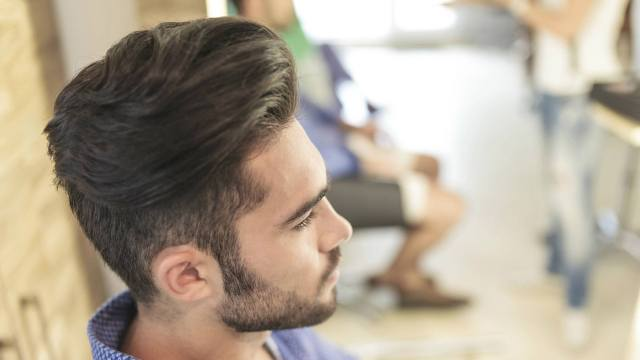 hairstyles for college guys-25 new hair looks to copy in 2018