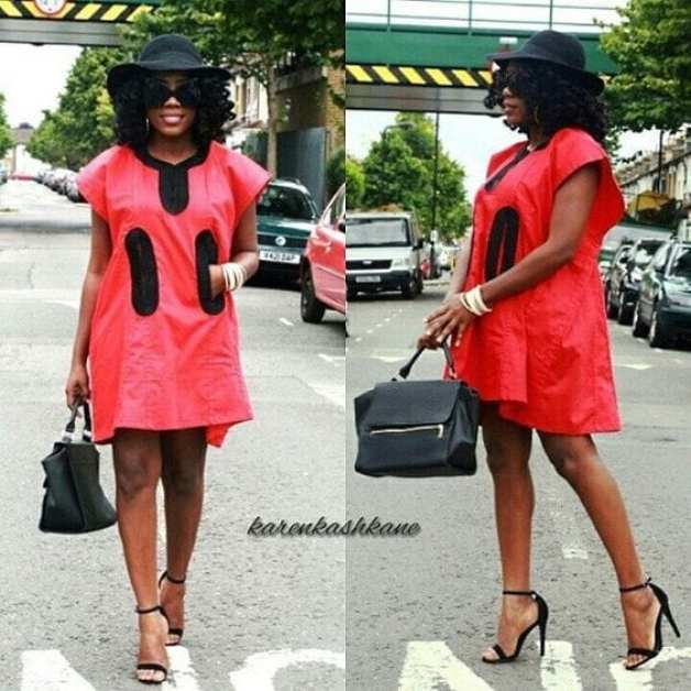 Summer-Agbada-Outfits Agbada Outfits for Women - 20 Ways to Wear Agbada in Style