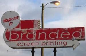 Screen Printing Sparks Nevada