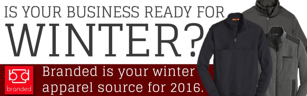 78912e6a49 Winter weather will be here before you know it. Is your staff ready for the  winter weather  Do they have the winter apparel that they need