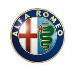 Papercraft de coches Alfa Romeo. Manualidades a Raudales.