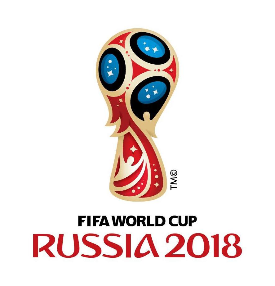 Resultado de imagen de imagenes del icono del mundial de rusia 2018