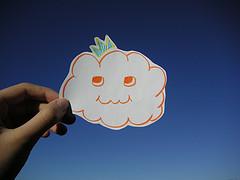 King Cloud, by akakumo