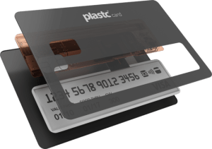 Plastc in Layers