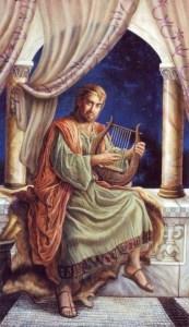 Kuningas Daavid