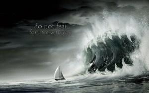 Älä pelkää!