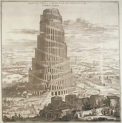 Babylonin torni