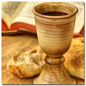 Liiton malja ja elämän leipä