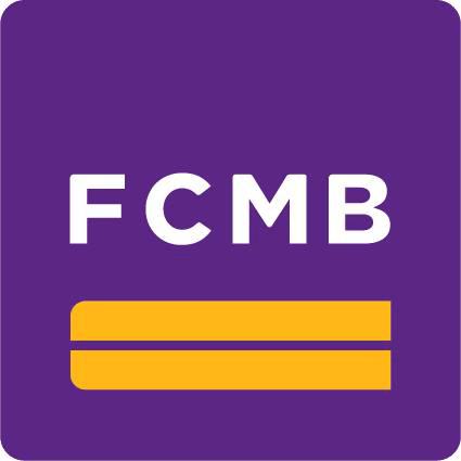 Image result for fcmb logo