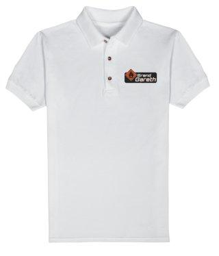 Brand Gareth Polo...