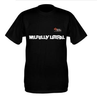 Brand Gareth Wilfully...