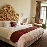 Sacred Valley Bedroom