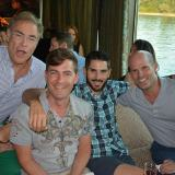 All gay river cruise