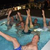Brand g pool fun