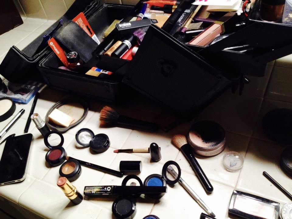 Make-up Kit Brandi Amara Skyy jpg