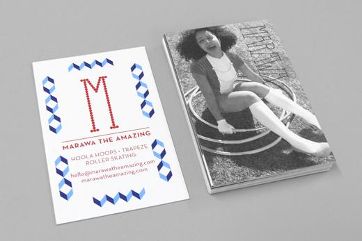 Marawa The Amazing Identity Design 09