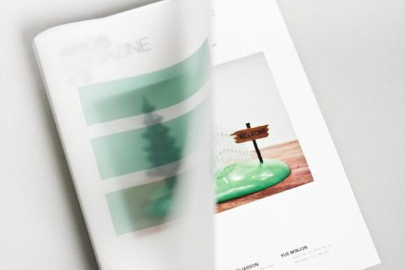 AROS graphic design 03