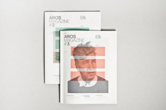 AROS graphic design 07