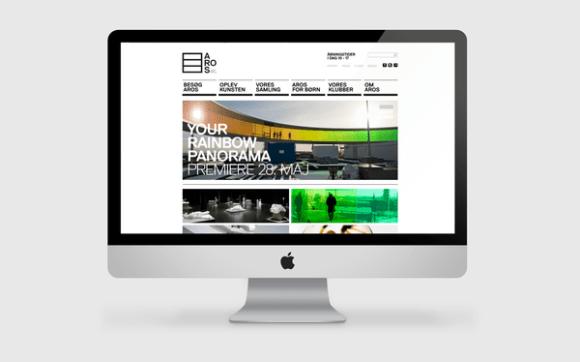 AROS graphic design 16
