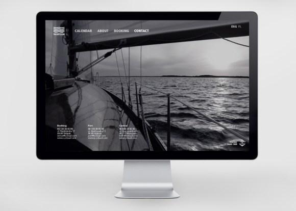 Yacht Club Bolesławiec website ID 20