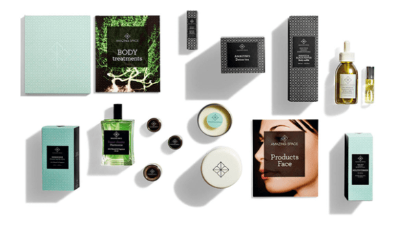 Amazing Space Brand Packaging 20