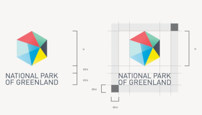 17 visual brand style guide examples branding identity design
