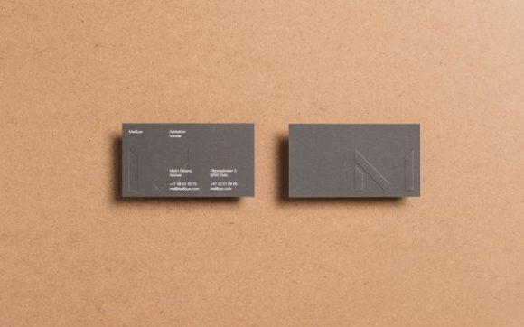 Visual identity architect 12