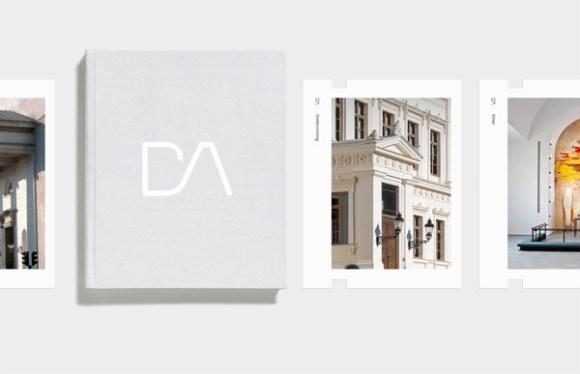 Visual identity architect 18
