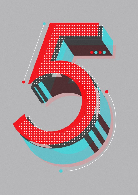 typography lettering 16