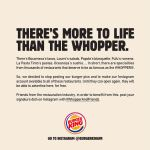 Burger King Gives French Restaurants Access To Its Instagram Account And 328k Followers Branding In Asia Magazine