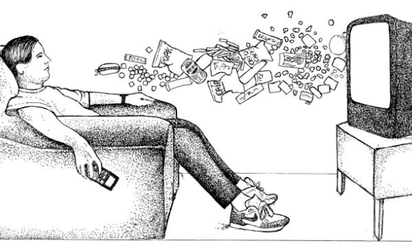 media brainwashing