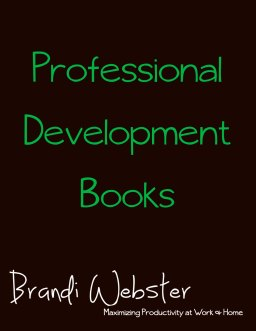 Professional Development Books