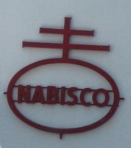 Nabisco Logo for BrandlandUSA