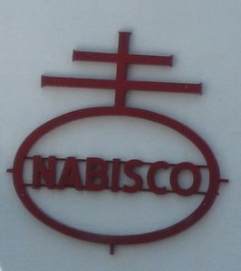 Nabisco Logo for BrandlandUSA