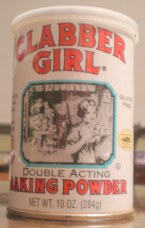 Clabber Girl, Indiana (and American) Icon