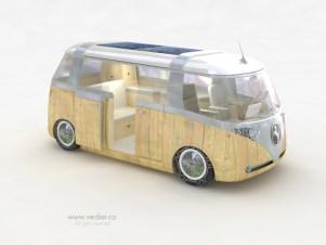 Verdier Microbus
