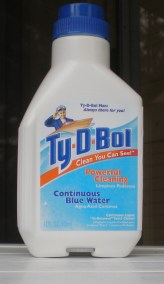 Ty D Bowl