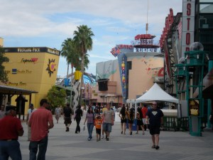Downtown Disney Retail
