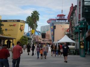 Downtown Disney Retail