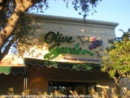 Olive Garden, Sarasota