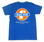 Foremost Blue Seal Ice Cream